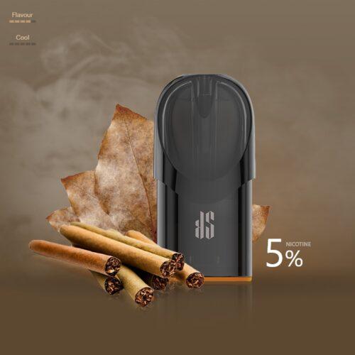 Kardinal Stick Pod น้ำยากลิ่นยาสูบ