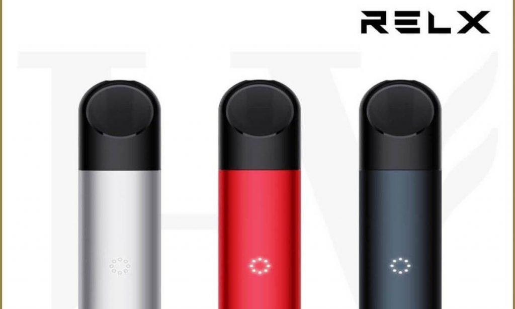 Relx Infinity ตัวจิ๊ดของวงการที่สิงห์อมควันยกให้เป็นหนึ่งในสุดยอดของปี 2020