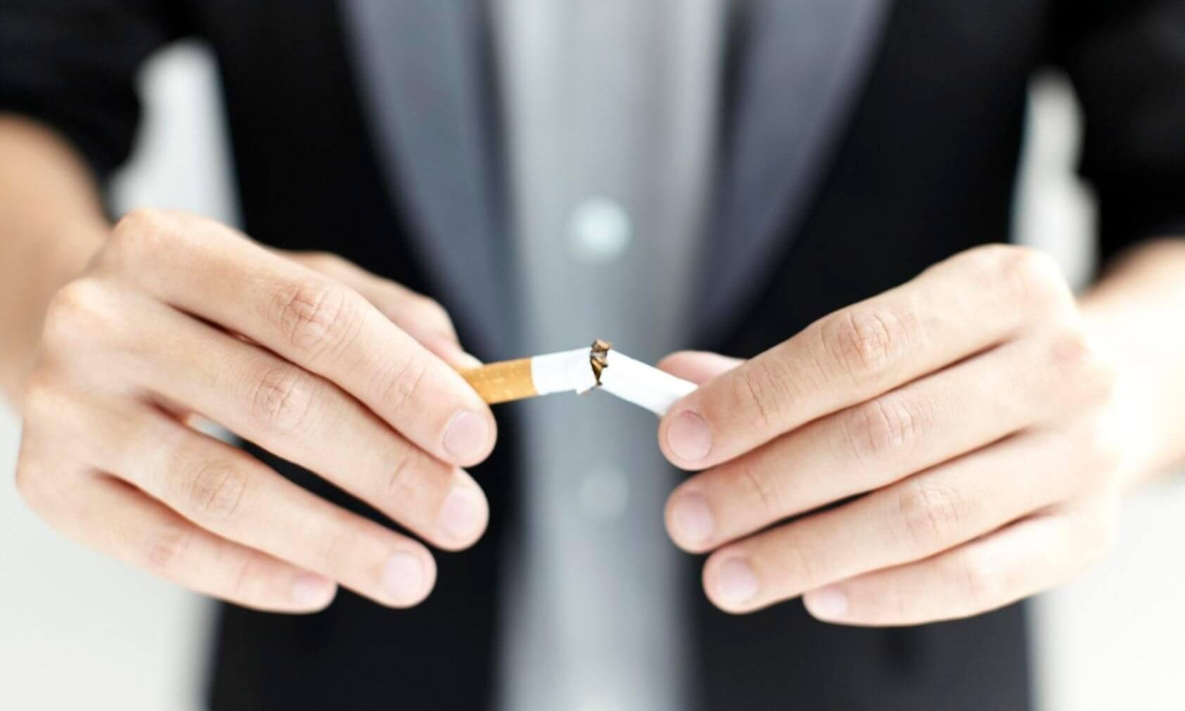 แนวโน้มการตลาดของผลิตภัณฑ์ทดแทนการสูบ Kardinal Stick ในประเทศไทย